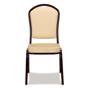 Hotel Modern Wedding Banquet Chairs with Chair Cover for Party pictures & photos