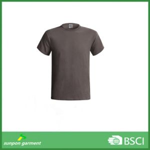 Mens High Quality Breathable Running T Shirt pictures & photos