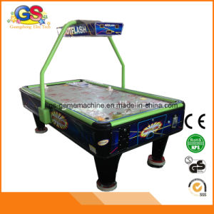 Inddor Game Classic Sport Coin Operated Air Hockey Table for Sale pictures & photos