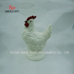 The Cock Ceramic Furnishing Articles on The Desk, Decoration pictures & photos