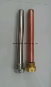 Brass Sleave Thermometer Protective Cover (a, 0484) pictures & photos