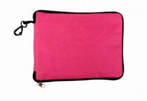 Promotion Folding Rose Shopping Bags