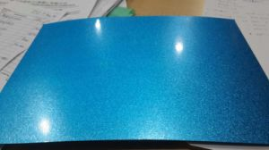 PPGL/PPGI/Color Coated /Pre-Painted Steel Coil Yehui pictures & photos