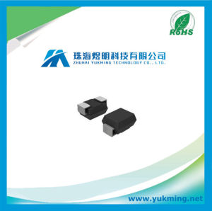Electronic Component Watt Peak Power Zener Transient Voltage Suppressor Diode pictures & photos