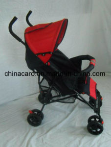 European Standard Best Quality Baby Pushchair with Mosquito Net (CA-BB262) pictures & photos