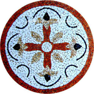 Pure Hand Made Sicis Mosaic Mural Beautiful Mosaic Patterns pictures & photos