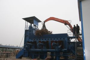 Q91-800 Heavy Duty Shear Machine pictures & photos