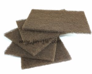 Bulk Abrasive Kitchen Sponge Pad pictures & photos