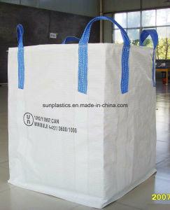 1000kg PP Woven Big Bag pictures & photos