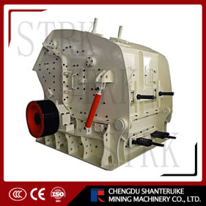 China Hydraulic Impact Crusher with Electric Motor pictures & photos