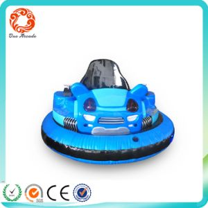 1 Player Arcade Kids Bumper Battery Car From China pictures & photos