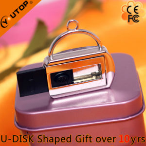 Welcomed Creative Present Handbag USB Thumbdrive (YT-6276) pictures & photos