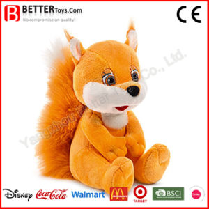 Children/Baby/Kids Stuffed Animal Plush Toy Baby Squirrel pictures & photos