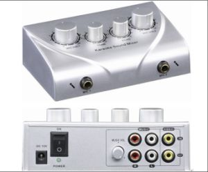 HD-N2 Karaoke Mixer High Quality Karaoke Echo Mixer --Sing a Song on PC Nb Laptop