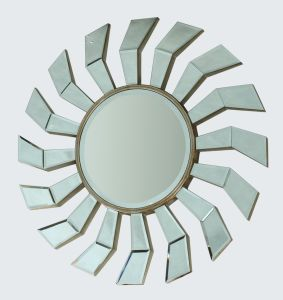 Decoraive Mirror Glass Wall Mirror Home Decor pictures & photos