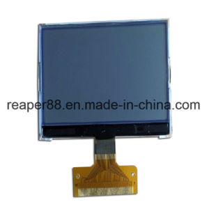 128X64 Graphic Cog LCD Module/Monochrome Graphic LCD 12864 pictures & photos