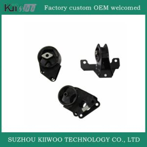 China Manufacturers High Quality Molded Rubber Parts