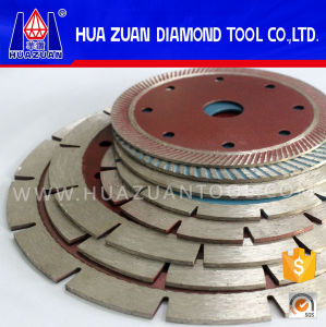Marble/Granite /Concrete/Masonry Cutting Diamond Saw Blade pictures & photos