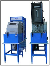 The Oil Water Electrical Oil Pump Testing Machine pictures & photos