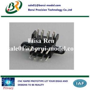 CNC Machine Plastic Molding Auto Parts Injection Mould pictures & photos