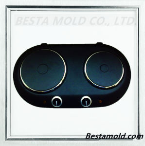 Custom High Precision Plastic Mold, OEM Plastic Mold pictures & photos