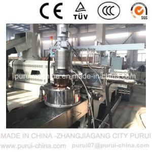 PP Plastic Film Scrap Granulating Machine for PP Woven Bag pictures & photos
