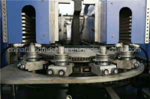 Fully Auto Pet Bottle Blowing Machinery with Ce pictures & photos