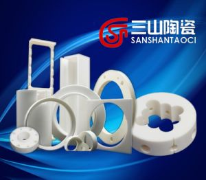 High Quality Zirconia Structural Ceramics for Industry and Laboratory pictures & photos