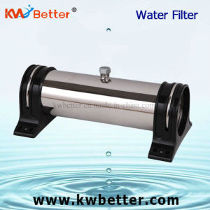 Smell Rust Removal Ultrafiltration Water Filter Sterilization Peculiar 500L/H