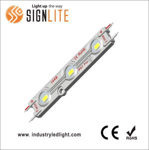 IEW220B Brightness IP65 SMD5730 Injection LED Module pictures & photos
