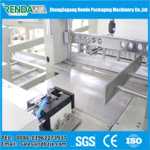Direct Supply Shrink Wrapping Machine/Shrink Machine/Pallet Shrink Wrap Machine pictures & photos