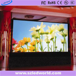Large LED Video Wall P6 Full Color Fixed for Advertising pictures & photos