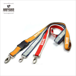 High Quality Safety Reflective Lanyard with Custom Logo pictures & photos