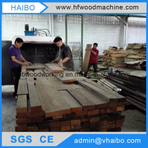 High Frequency Vacuum Lumber Dryer with ISO/ Ce/ SGS Certification pictures & photos
