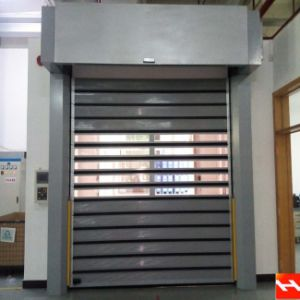 2015 New Design Hard Metal Roller Door pictures & photos
