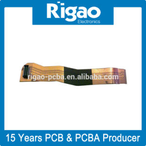 Immersion Gold Flexible Printed Circuit Board FPC pictures & photos