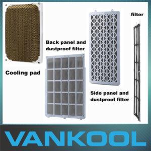 2017 Vankool Hot Sales Home Appliances Portable Evaporative Air Cooler pictures & photos