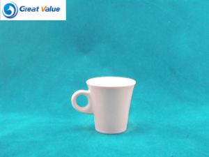 8oz Sublimation Reinforce Porcelain White Mug with Your Company Logo pictures & photos