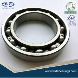 Fuda Bearing 6014ZZ rolling bearings ABEC1 ABEC7 ABEC9 pictures & photos