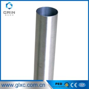 Online Best Price ISO 316L Od20xwt0.7mm Stainless Steel Round Tube pictures & photos