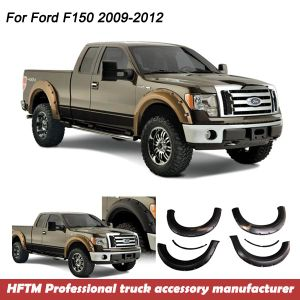 New Car Accessories Pocket Style Fender Falre for Ford F150 2009-2012 pictures & photos