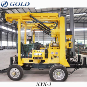 Piling Rig, Equipment Drilling and Used Borehole Drilling Machine for Sale pictures & photos
