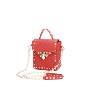 Hl1603. PU Bag Ladies′ Handbag Fashion Handbag Women Bag Designer Bag Shoulder Bag Handbags