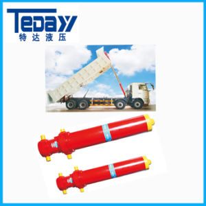 manufacture Direct Sale Tractor Hydraulic Cylinder with ISO Certificate pictures & photos