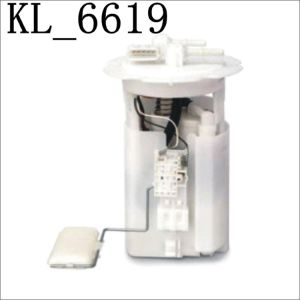 Motorcycle Electric Fuel Pump for Nissan (High Quality 17040-8u002) pictures & photos
