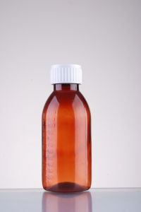 Pet Bottles for Liquid Medicine Plastic Packaging pictures & photos