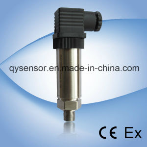 Ce Certificate Hot Sales Low Cost Water Pressure Sensor pictures & photos