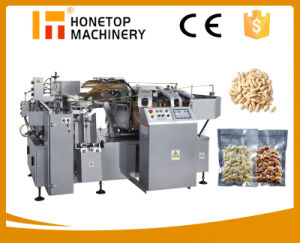 Automatic Rotary Vacuum Packaging Machinery pictures & photos