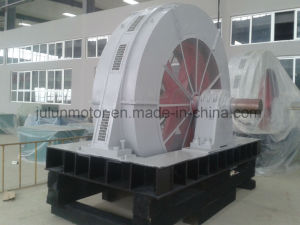 T, Tdmk Large Size Synchronous Low Speed High Voltage Ball Mill AC Electric Induction Three Phase Motor Tdmk630-32/2600-630kw pictures & photos