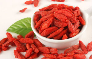 Medlar Dried Ningxia Red Organic Wolf Berry